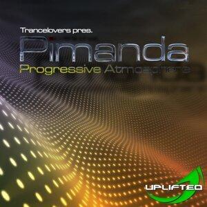 Trancelovers Pres. Pimanda 歌手頭像