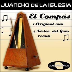 Juancho De La Iglesia 歌手頭像