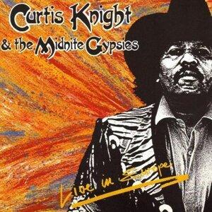 Curtis Knight, The Midnite Gypsies 歌手頭像