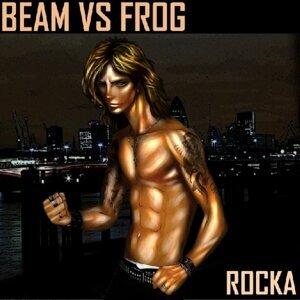 Beam VS Frog 歌手頭像