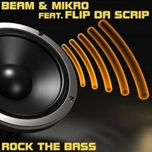 Beam & Mikro feat. Flip Da Scrip 歌手頭像