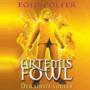 Eoin Colfer 歌手頭像