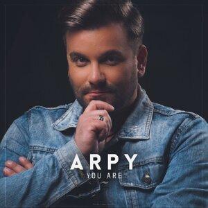 ARPY 歌手頭像