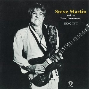 Steve Martin and The Toot Uncommons 歌手頭像