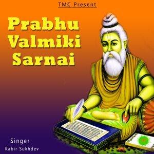 Kabir Sukhdev 歌手頭像