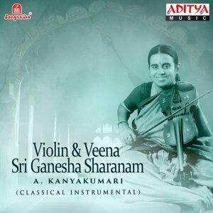 A. Kanyakumari, P. Vasanth Kumar 歌手頭像