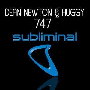 Dean Newton & Huggy