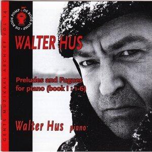 Walter Hus 歌手頭像