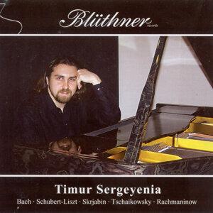 Timur Sergeyenia 歌手頭像