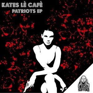 Kates Lè Cafè 歌手頭像