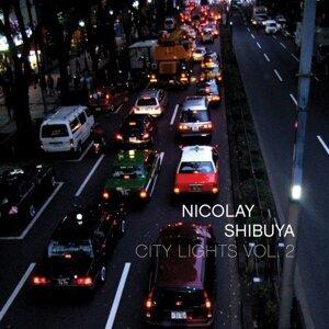 Nicolay 歌手頭像