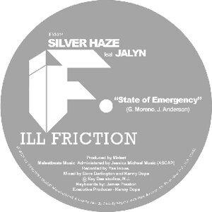Silver Haze 歌手頭像