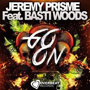 Jeremy Prisme 歌手頭像