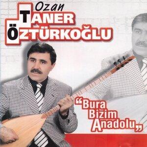 Ozan Taner Öztürkoğlu 歌手頭像
