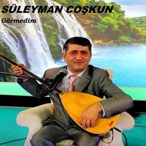 Süleyman Coşkun 歌手頭像