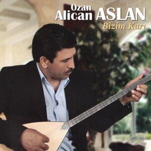 Ozan Alican Aslan 歌手頭像