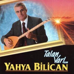 Yahya Bilican 歌手頭像