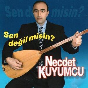 Necdet Kuyumcu 歌手頭像