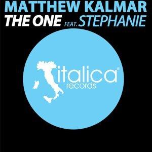 Matthew Kalmar 歌手頭像