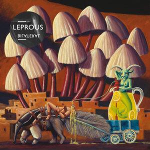 Leprous 歌手頭像