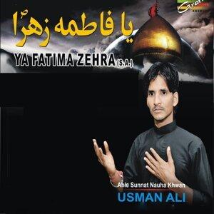 Usman Ali 歌手頭像