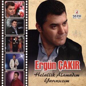 Ergün Çakır 歌手頭像