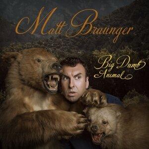 Matt Braunger 歌手頭像