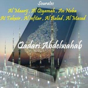 Qadari Abdelwahab 歌手頭像