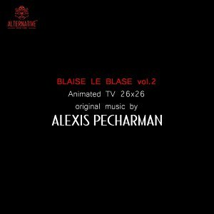 Alexis Pecharman 歌手頭像