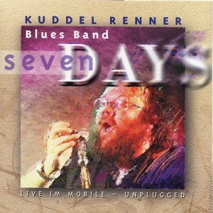 Kuddel Renner Blues Band 歌手頭像