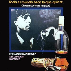 Fernando Martínez 歌手頭像