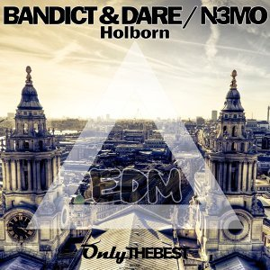 Bandict, Dare, N3MO 歌手頭像
