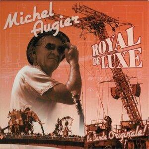 Michel Augier 歌手頭像