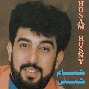 Hosam Hosny 歌手頭像