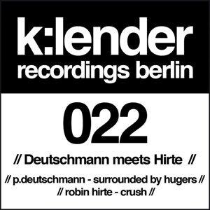 Deutschmann Meets Hirte 歌手頭像