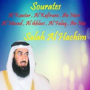 Salah Al Hachim 歌手頭像
