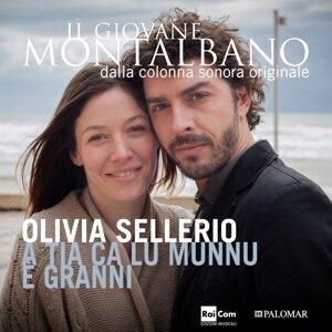 Olivia Sellerio 歌手頭像