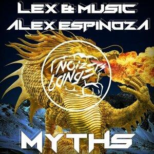 Lex & Music, Alex Espinoza 歌手頭像