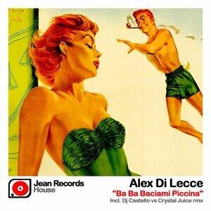 Alex Di Lecce 歌手頭像