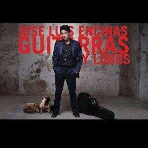 Jose Luis Encinas アーティスト写真