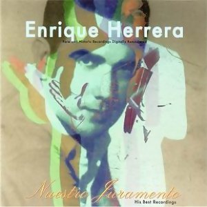 Enrique Herrera 歌手頭像