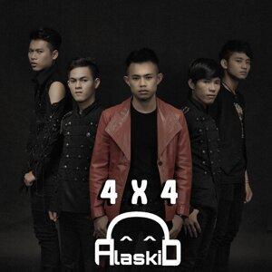 AlaskiD 歌手頭像