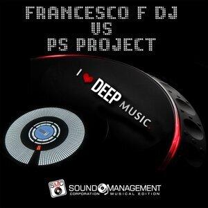 Francesco F DJ, PS Project 歌手頭像