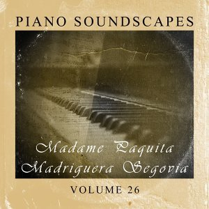 Madame Paquita Madriguera Segovia 歌手頭像