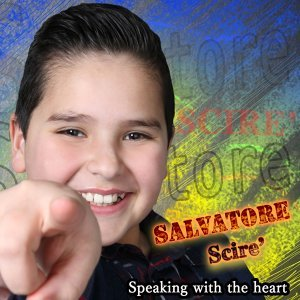 Salvatore Scirè 歌手頭像