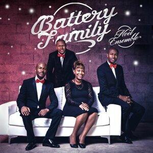 Battery Family 歌手頭像
