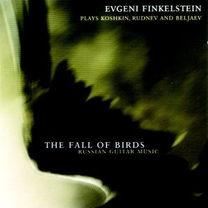 Evgeni Finkelstein 歌手頭像