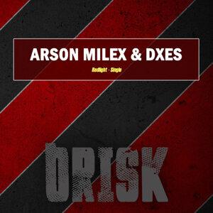 Arson Miles, DXES 歌手頭像