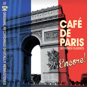 Café de Paris - Encore! 歌手頭像