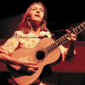 Judy Collins (茱蒂柯林斯) 歌手頭像